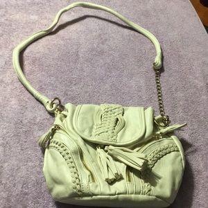 Street-level purse